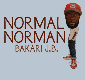 Bakari Normal Norman Cover